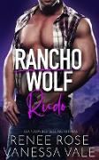 Cover-Bild zu Rudo (Rancho Wolf, #4) (eBook) von Rose, Renee
