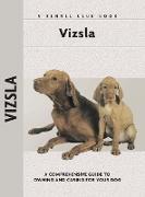 Cover-Bild zu Vizsla (eBook) von White, Robert L.