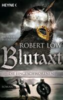 Cover-Bild zu Blutaxt von Low, Robert