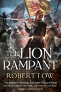 Cover-Bild zu Lion Rampant (The Kingdom Series) (eBook) von Low, Robert
