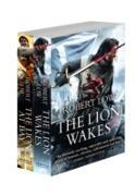 Cover-Bild zu Kingdom Series Books 1 and 2 (eBook) von Low, Robert