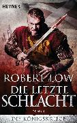 Cover-Bild zu Die letzte Schlacht (eBook) von Low, Robert