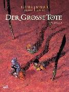 Cover-Bild zu Loisel, Régis: Der große Tote 08