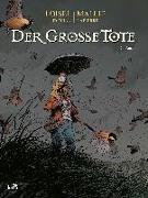 Cover-Bild zu Loisel, Régis: Der große Tote 05