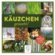Cover-Bild zu Käuzchen gesucht! von Kastenhuber, Bobby (Hrsg.)