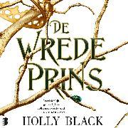 Cover-Bild zu De wrede prins (Audio Download) von Black, Holly