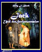Cover-Bild zu Jack und der Seelensammler (eBook) von Black, Holly J.