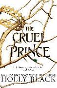 Cover-Bild zu The Cruel Prince (The Folk of the Air) von Black, Holly