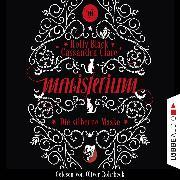Cover-Bild zu Die silberne Maske - Magisterium-Serie, Teil 4 (Gekürzt) (Audio Download) von Black, Holly
