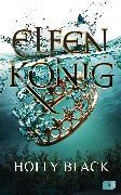 Cover-Bild zu ELFENKÖNIG (eBook) von Black, Holly