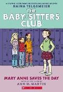 Cover-Bild zu Martin, Ann M: The Baby-Sitters Club - Mary Anne Saves the Day