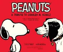 Cover-Bild zu Schulz, Charles M: Peanuts: A Tribute to Charles M. Schulz