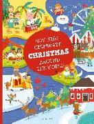 Cover-Bild zu How Kids Celebrate Christmas Around the World von Hanackova, Pavla
