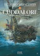 Cover-Bild zu Delitte, Jean-Yves: Die Großen Seeschlachten / Cuddalore 1783