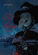 Cover-Bild zu Delitte, Jean-Yves: Das Blut der Feiglinge
