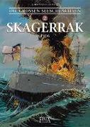 Cover-Bild zu Delitte, Jean-Yves: Die Großen Seeschlachten 2. Skagerrak