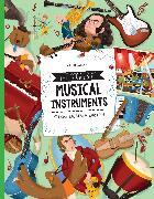 Cover-Bild zu The Stories of Musical Instruments von Sekaninova Stepanka