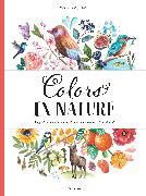 Cover-Bild zu Colors in Nature von Sekaninova Stepanka