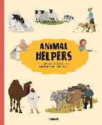 Cover-Bild zu Animal Helpers von Sekaninova Stepanka