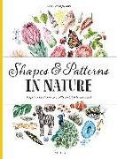 Cover-Bild zu Shapes and Patterns in Nature von Sedlackova Jana