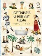 Cover-Bild zu Encyclopedia of the Ordinary Things von Sekaninova Stepanka