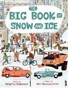 Cover-Bild zu The Big Book Of Snow and Ice von Sekaninová, Stepánka