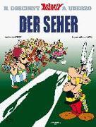 Cover-Bild zu Uderzo, Albert (Illustr.): Der Seher