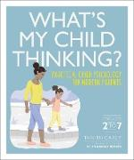 Cover-Bild zu What's My Child Thinking? (eBook) von Carey, Tanith
