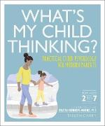 Cover-Bild zu What's My Child Thinking? von Kennedy-Moore, Eileen