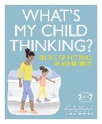Cover-Bild zu What's My Child Thinking? von Carey, Tanith