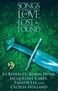 Cover-Bild zu Songs of Love Lost and Found (eBook) von Beverley, Jo