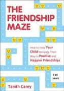 Cover-Bild zu The Friendship Maze von Carey, Tanith