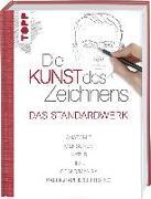 Cover-Bild zu Die Kunst des Zeichnens - Das Standardwerk von frechverlag