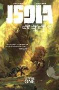 Cover-Bild zu Brenden Fletcher: Isola Volume 1