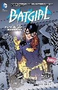 Cover-Bild zu Stewart, Cameron: Batgirl Vol. 1: Batgirl of Burnside (The New 52)
