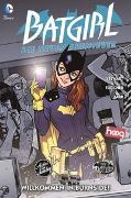 Cover-Bild zu Fletcher, Brenden: Batgirl - Die neuen Abenteuer