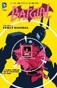 Cover-Bild zu Stewart, Cameron: Batgirl Vol. 2: Family Business