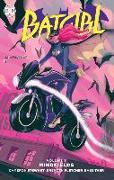 Cover-Bild zu Stewart, Cameron: Batgirl Vol. 3: Mindfields