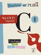 Cover-Bild zu Quaderni del PLIDA C1 - Nuovo esame. Übungsbuch mit Audiodateien als Download von Alma Edizioni (Hrsg.)