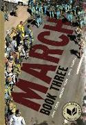 Cover-Bild zu Lewis, John: March: Book Three