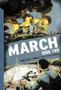 Cover-Bild zu Lewis, John: March: Book Two