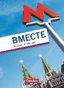 Cover-Bild zu Wmeste (Miteinander), Russisch für die Oberstufe, Schülerbuch von Heyer, Christine