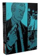 Cover-Bild zu Tardi, Jacques: Streets Of Paris, Streets Of Murder Box Set