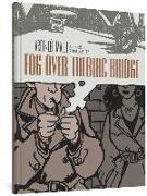 Cover-Bild zu Leo Malet: Fog Over Tolbiac Bridge