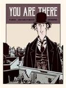 Cover-Bild zu Jacques Tardi: You Are There