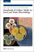 Cover-Bild zu Handbook of Culture Media for Food and Water Microbiology (eBook) von Becker, H (Beitr.)