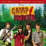 Cover-Bild zu Disney - Camp Rock (Audio Download) von Bingenheimer, Gabriele