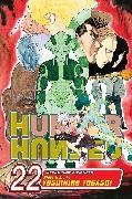 Cover-Bild zu Togashi, Yoshihiro: Hunter x Hunter, Vol. 22