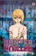 Cover-Bild zu Togashi, Yoshihiro: Hunter X Hunter 14