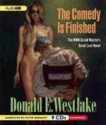 Cover-Bild zu Westlake, Donald E.: The Comedy Is Finished